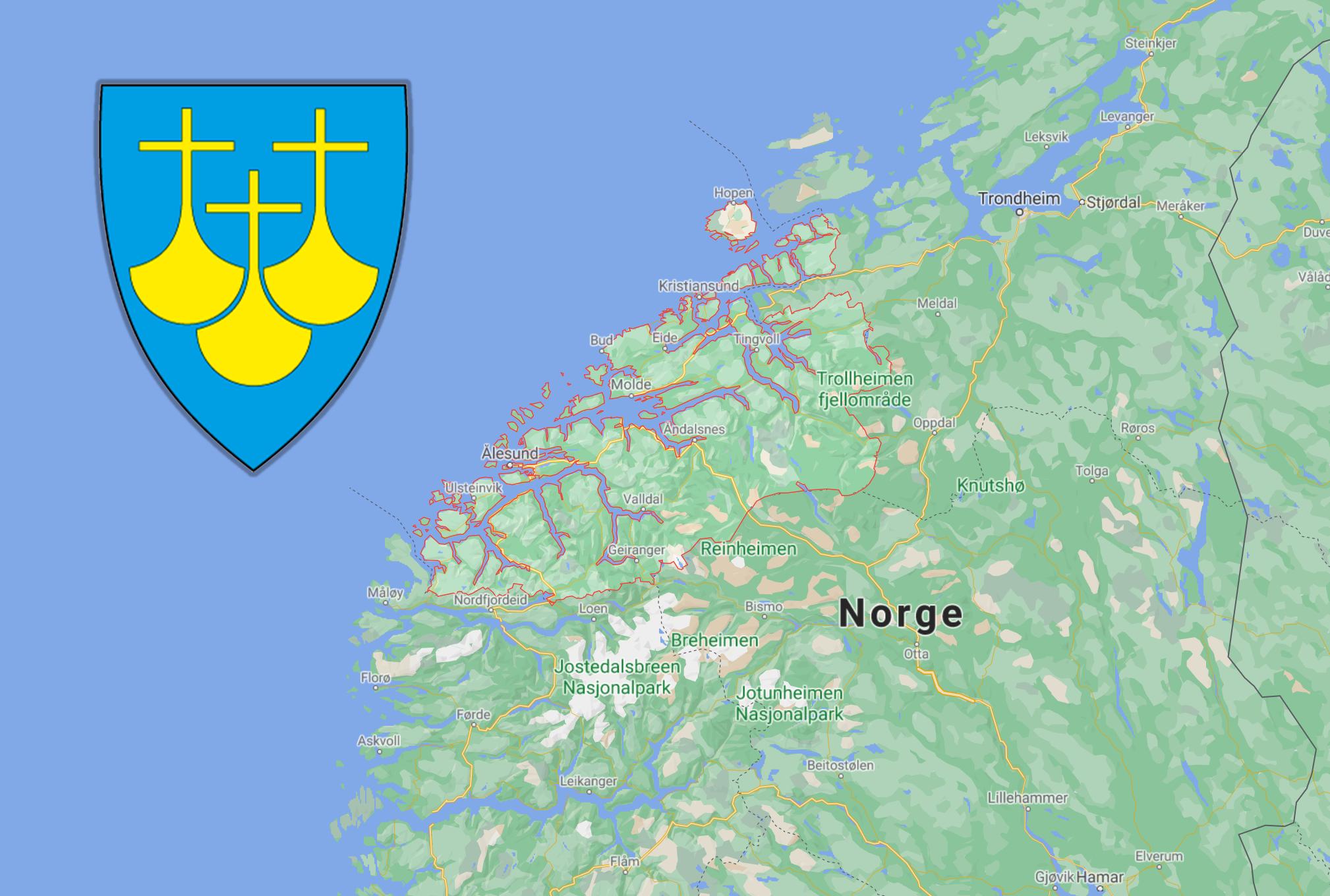 Fiber Møre og Romsdal